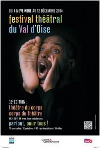 Festival Théâtral du Val d'Oise