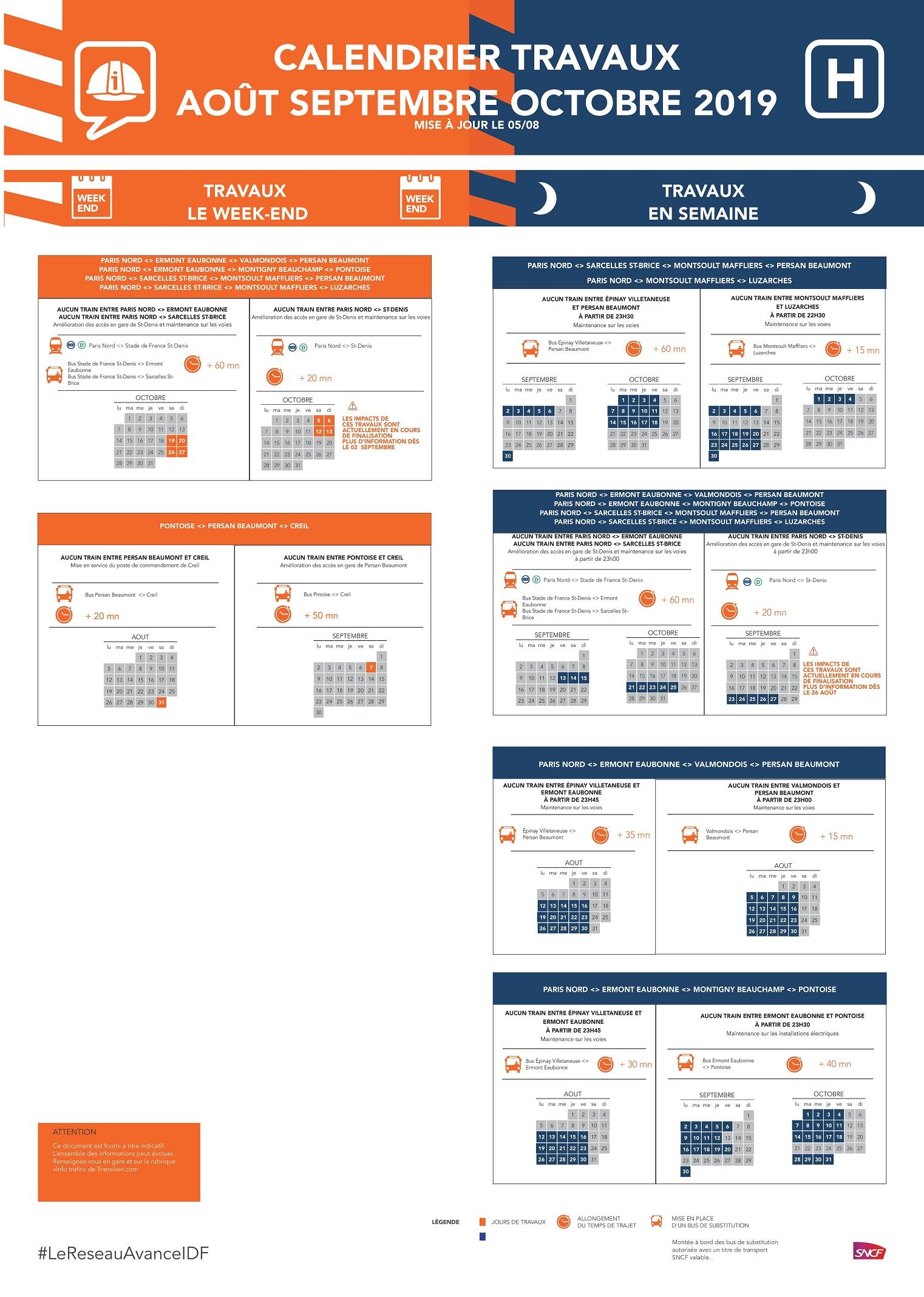 Les Feux De Lamour Calendrier Previsionnel 2019.La Proprete
